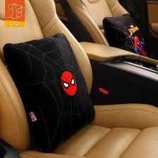 GiGi漫威Marvel联名抱枕被子两用 蜘蛛侠