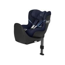 2020年新品cybex赛百适 sirona S 0-4岁 361旋转安全座椅 海军蓝