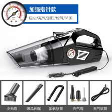 途虎定制 车载吸尘器大功率强力吸尘 四合一  有线指针款