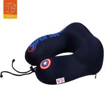 GiGi漫威Marvel U型枕颈椎护颈枕u形-美国队长