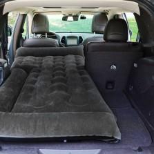 沿途F30 车载充气床  SUV  植绒黑色