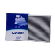 【PuraWard抗菌+活性炭】欧菲/UFI 抗病毒空调滤清器 54.238.C0