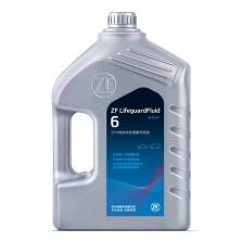 采埃孚/ZF 6HP 合成自动变速箱油 六档自动变速器专用油 4L S671090254