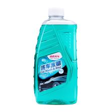 途虎/TUHU 洗车液强力去污上光清洗二合一汽车泡沫清洁剂专用洗车水蜡 2L