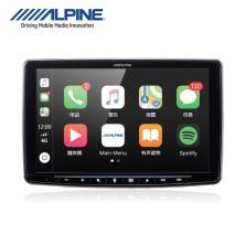 【免费安装】alpine阿尔派iLXF309E苹果CarPlay智能车机apple导航车载蓝牙主机