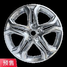 预售 丰途严选/HG1111 19寸 福特锐界原厂款轮毂 孔距5X108 ET52.5抛光