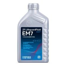 采埃孚/ZF EM7 BENZ奔驰自动变速箱油 七档自动变速器专用油 1L SC14134001