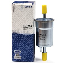 马勒/MAHLE 燃油滤清器 KL1085