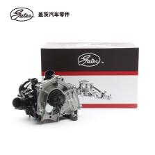 盖茨/GATES 汽车机械水泵 GWP4045A 单只装