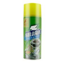 奥吉龙 粘胶去除剂 除胶剂 汽车家用去胶水去粘胶不干胶(450ml*瓶)