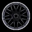 【四只套装】丰途/CF178 18寸 锻造轮毂 定制 亚黑车亮边