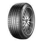 德国马牌轮胎 ContiSportContact5 CSC5 SUV 255/55R19 107V FR Continental