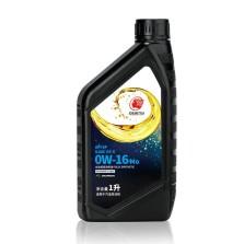 【百年品质】出光/IDEMITSU 全新Mo钼护先进配方 全合成发动机油 SP/GF-6 0W-16 1L