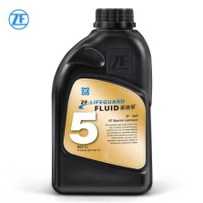 采埃孚/ZF 5HP 自动变速箱油 五档自动变速器专用油 1L S671090170