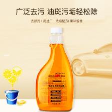 3M PN38050高效多功能洗车液高效清洁 浓缩配方 全车适用 洗车香波 汽车用品洗车液1L