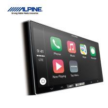 【免费安装】alpine阿尔派ilx107苹果carplay智能车机apple导航车载导航主机
