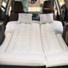 沿途F30 车载充气床  SUV  植绒米色
