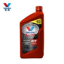 美国胜牌/Valvoline ATF 星冠全合成自动变速箱油 美国原装进口 1QT(946ML)MAXLIFE DEX/MERC ATF 【VV3246】