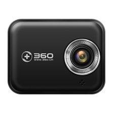 360行车记录仪J501P高清夜视停车监控单镜头