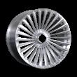 【四只套装】丰途/CF176 21寸 锻造轮毂 定制