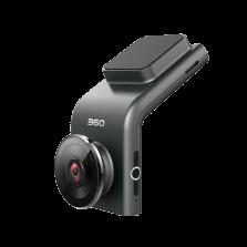 360行车记录仪G300plus高清夜视新款车载汽车电子狗24小时监控+16G