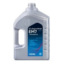 采埃孚/ZF EM7 BENZ奔驰自动变速箱油 七档自动变速器专用油 4L SC14134004
