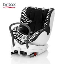 宝得适/Britax 双面骑士 儿童安全座椅 isofix 0-4周岁 (小斑马)