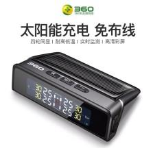 360 胎压监测Plus JP816 内置式 无线太阳能