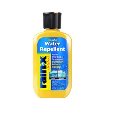 rain-x 玻璃驱水镀膜剂  玻璃镀膜剂 防雨剂 103ml(800002245)