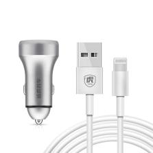 途虎王牌 MFI苹果认证数据线 手机充电线 适用苹果设备充电+17W车充
