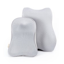小米8H 汽车记忆棉汽车座椅靠垫