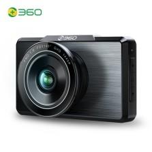 360行车记录仪美猴王升级 G580 前后双录高清录制2K WiFi互联内置电子狗语音声控