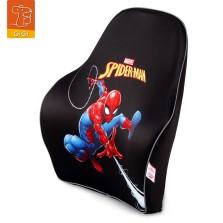GiGi漫威Marvel汽车头枕腰靠复仇者联盟4卡通记忆棉车用腰靠 蜘蛛侠