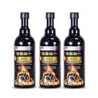 3M 多功能5合1燃油系统添加剂TH2500 296ML PN11218(3瓶装)【燃油添加剂】