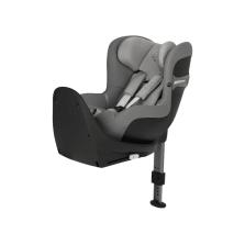 德国 cybex/赛百适 汽车儿童安全座椅sirona S 0-4岁 360度旋转 曼哈顿灰
