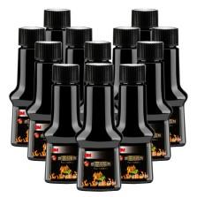 3M 燃油宝除积碳汽油燃油添加剂汽车油路清洗剂  TH500 60ML PN11686 【12瓶装】