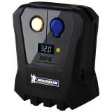 米其林 车载充气泵 新款数显迷你打气泵 4399ML
