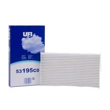 【PuraWard抗菌纤维】欧菲/UFI 抗病毒空调滤清器 53.195.C0