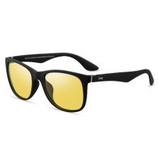 Jeep/吉普 墨镜太阳镜开车专用夜间夜视驾驶专用眼镜黄色片9002Y-M5
