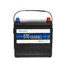 风帆/sail EFB蓄电池 电瓶 以旧换新 Q85【途虎加赠延保至18个月】