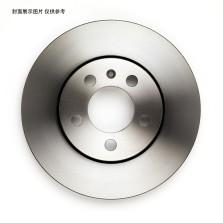 天合/TRW 通风刹车盘 前刹车盘 DF4184S 单片装