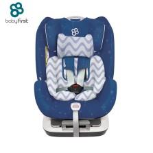 宝贝第一 太空城堡系列  0-6岁 isofix 汽车儿童安全座椅 【星座蓝】