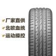 路德斯通轮胎 Eurovis Sport 04 215/55ZR17 94W Roadstone