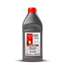 菲罗多/FERODO DOT4 欧洲原装进口制动液 刹车油 FBCC4-100 1L