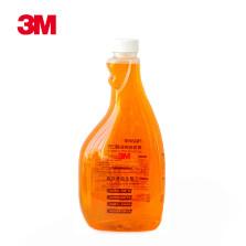 3M 高效清洁全能王 高泡沫杀菌清洗剂 1L PN38050