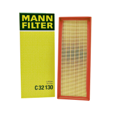 曼牌/MANNFILTER 空气滤清器 C32130