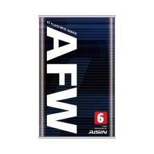 爱信/AISINAFW6适用日系/美系/韩系 自动变速箱油1L