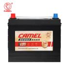 骆驼 蓄电池L2-400 金标上门安装【24个月质保】