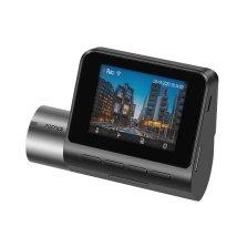 70迈智能行车记录仪A500 1944P 内置GPS电子狗 500万像素 高清广角夜视加强 智能语音