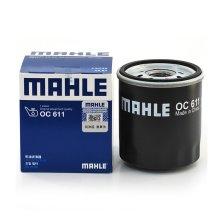 马勒/MAHLE 机油滤清器 OC611